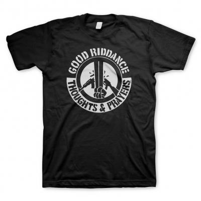 Smashed Rifle | T-Shirt