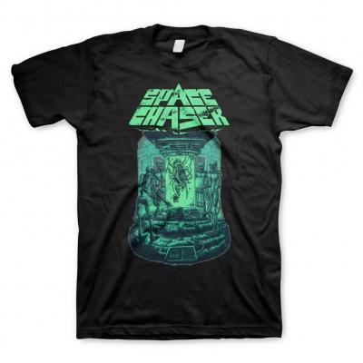 Alien Laboratory | T-Shirt