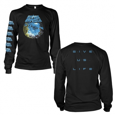 Give Us Life Cover | Longsleeve