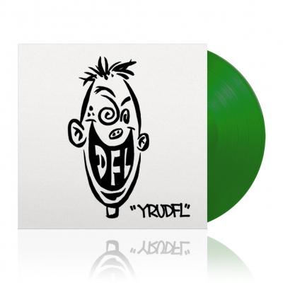 YRUDFL | Green Vinyl