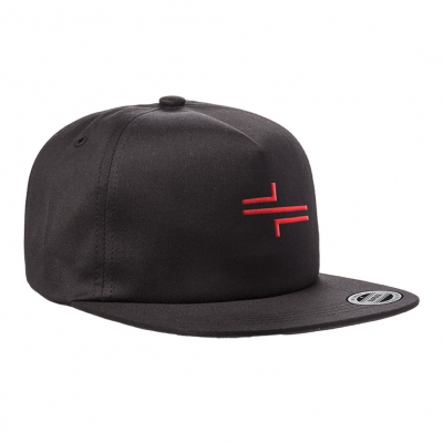 Horizons/East Logo | Snapback Cap