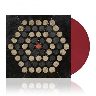 Palms   Oxblood Vinyl