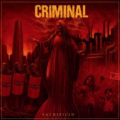 Sacrificio | CD