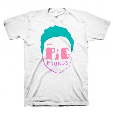 3 Tone Pig Phace | T-Shirt