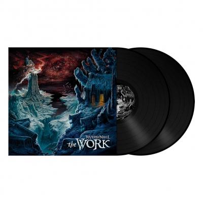 The Work | 2x180g Black Vinyl