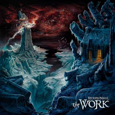 The Work | DIGI-CD