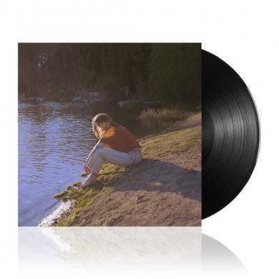 Wayfinder | Black Vinyl
