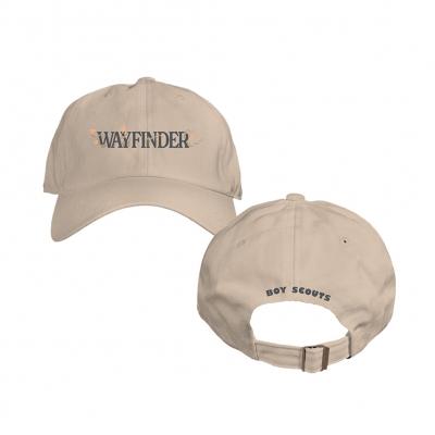 Wayfinder Stone | Dad Hat