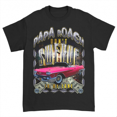 Swerve | T-Shirt