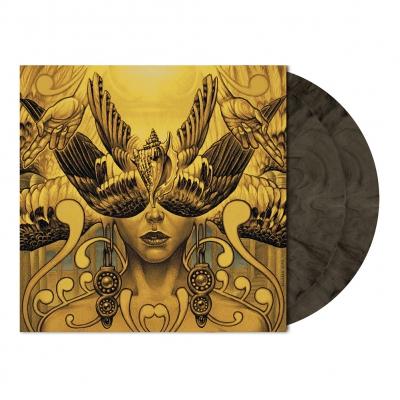 Etemen Aenka | 2xClear Ash Gray Marbled Vinyl