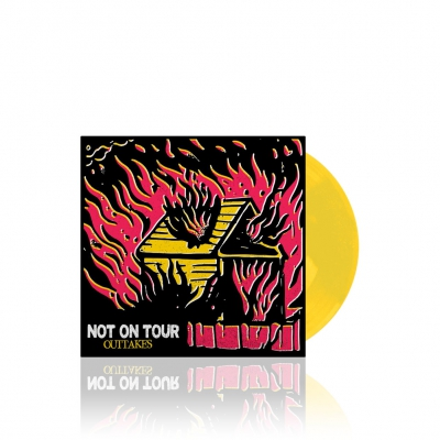 Outtakes | Yellow 7 Inch