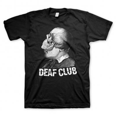 Skull Membership | T-Shirt