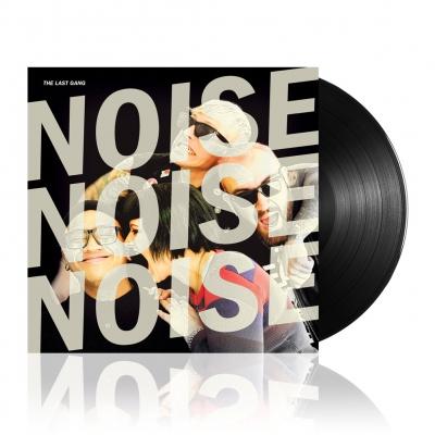 Noise Noise Noise | Black Vinyl
