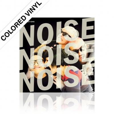 Noise Noise Noise | Colored Vinyl
