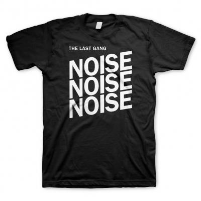 Noise Noise Noise | T-Shirt