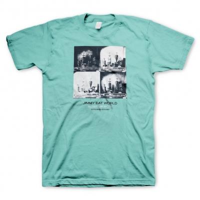 Bleed American 20th Anni. | T-Shirt