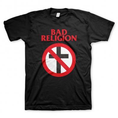 Cross Buster | T-Shirt