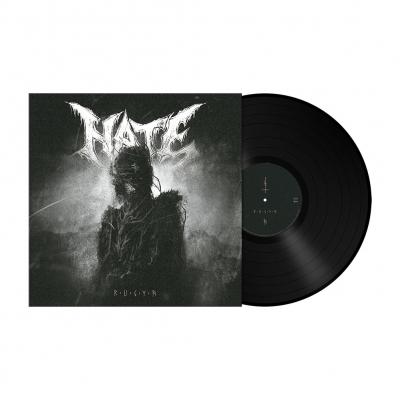Rugia | 180g Black Vinyl