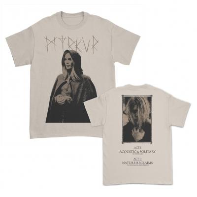 Cloak Natural | T-Shirt