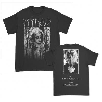 Forrest Black | T-Shirt