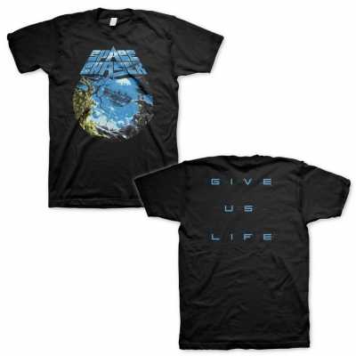 Give Us Life Cover | T-Shirt