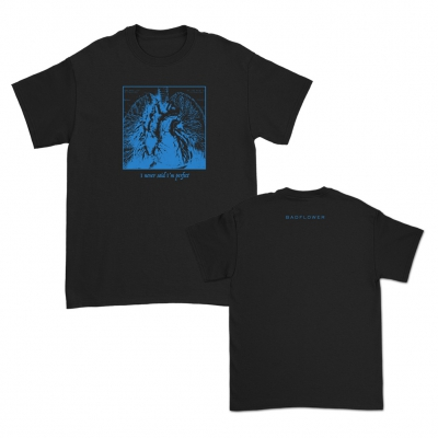Black Heart | T-Shirt