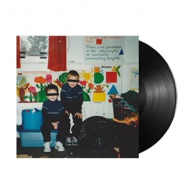 BUMMER | Black Vinyl