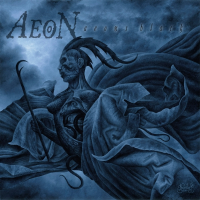 Aeons Black | CD