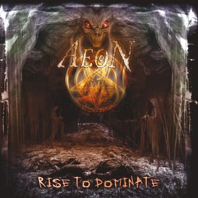 Rise to Dominate | CD