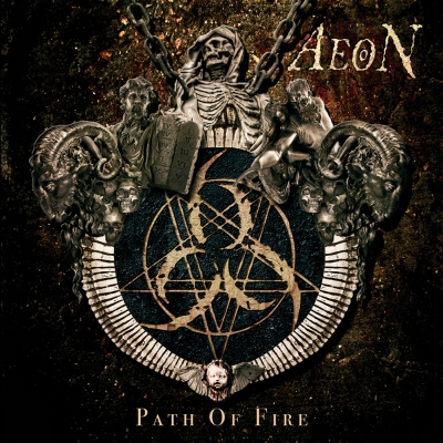 Path of Fire | CD