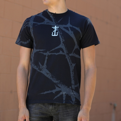 Thorns All Over Print | T-Shirt