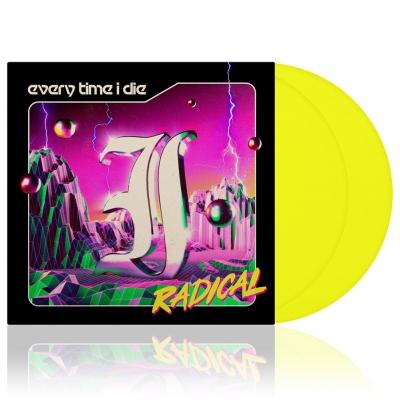 Radical | 2xNeon Yellow Vinyl