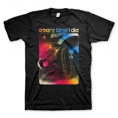 Radical Gradient | T-Shirt