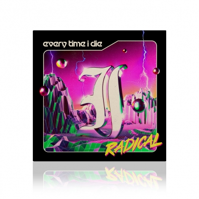 Radical | CD