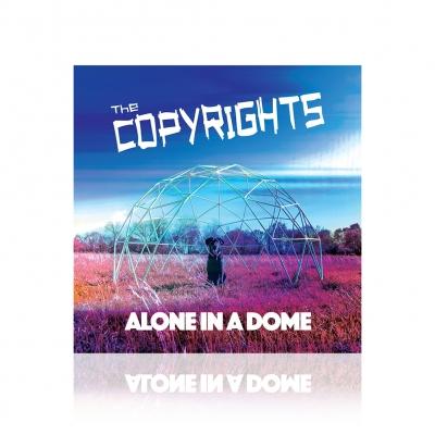 Alone In A Dome | CD