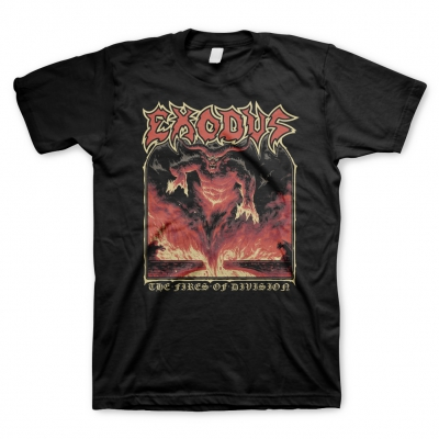 The Fires of Division | T-Shirt