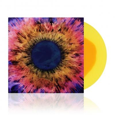 Horizons/East | Neon Violet/Neon Yellow Vinyl