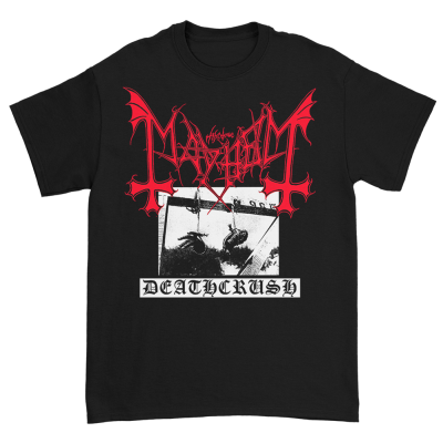 Deathcrush | T-Shirt