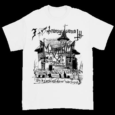 Transylvania Black And White | T-Shirt