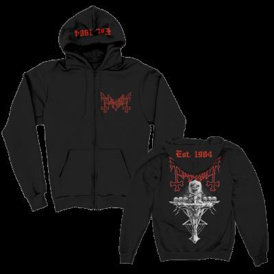 Demon Anthology | Zip-Hood