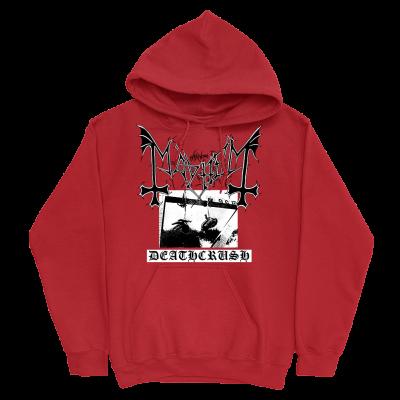 Deathcrush |  Hood
