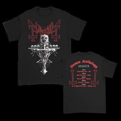 Demon Anthology | T-Shirt