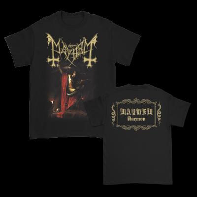 Daemon Cover | T-Shirt