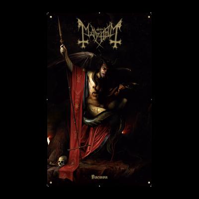 Daemon | Flag