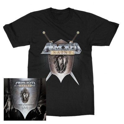 Symbol of Salvation Live | DIGI CD+DVD Bundle