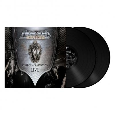 Symbol of Salvation Live | 2x180g Black Vinyl