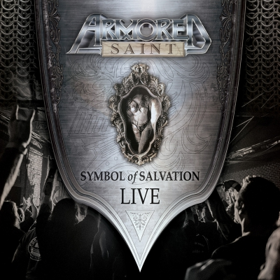 Symbol of Salvation Live | DIGI CD+DVD