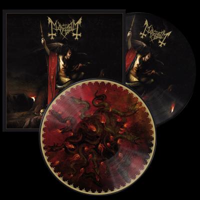 Daemon | Picture Vinyl