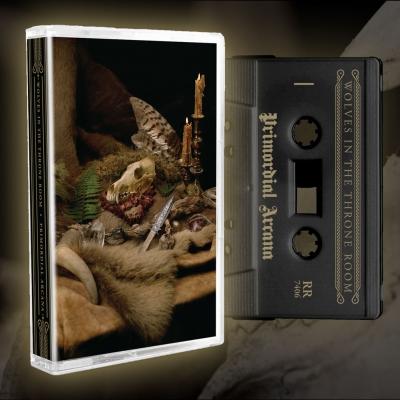 Primordial Arcana | Cassette