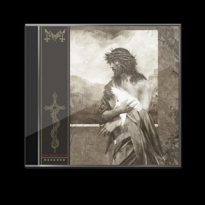 Grand Declaration Of War | CD